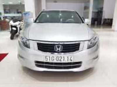 Bán xe ô tô Honda Accord 3.5 AT 2009 giá 550 Triệu tại quận 6