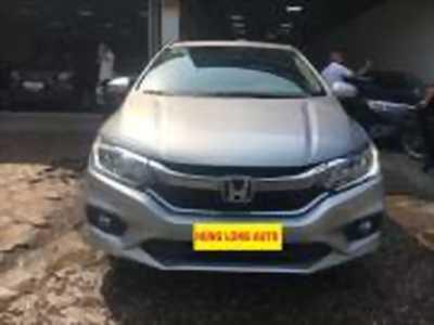 Bán xe ô tô Honda City 1.5 2017 giá 565 Triệu