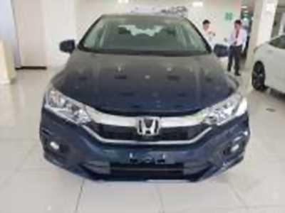 Bán xe ô tô Honda City 1.5 2018 giá 555 Triệu