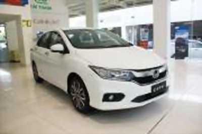 Bán xe ô tô Honda City 1.5 2018 giá 559 Triệu