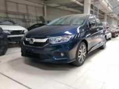 Bán xe ô tô Honda City 1.5 2018 giá 559 Triệu tại quận 10