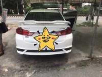 Bán xe ô tô Honda City 1.5 2018 giá 570 Triệu