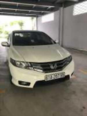 Bán xe ô tô Honda City 1.5 AT 2013 giá 435 Triệu