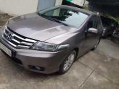Bán xe ô tô Honda City 1.5 AT 2013 giá 450 Triệu