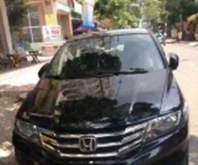 Bán xe ô tô Honda City 1.5 AT 2013 giá 528 Triệu