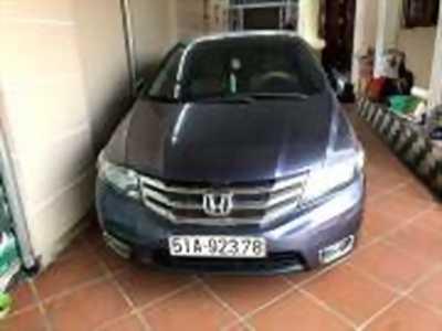 Bán xe ô tô Honda City 1.5 AT 2014 giá 430 Triệu