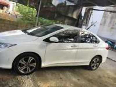 Bán xe ô tô Honda City 1.5 AT 2014 giá 458 Triệu