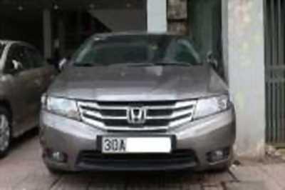 Bán xe ô tô Honda City 1.5 AT 2014 giá 475 Triệu