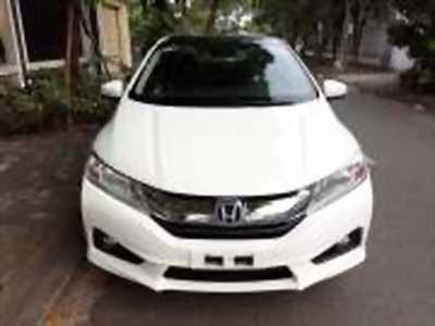 Bán xe ô tô Honda City 1.5 AT 2014 giá 479 Triệu