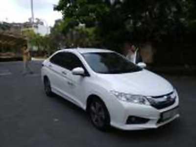Bán xe ô tô Honda City 1.5 AT 2014 giá 500 Triệu