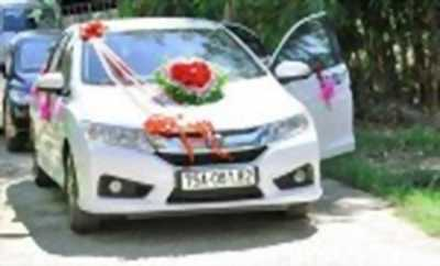 Bán xe ô tô Honda City 1.5 AT 2015 giá 478 Triệu