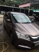 Bán xe ô tô Honda City 1.5 AT 2015 giá 485 Triệu