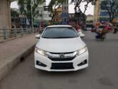 Bán xe ô tô Honda City 1.5 AT 2015 giá 490 Triệu
