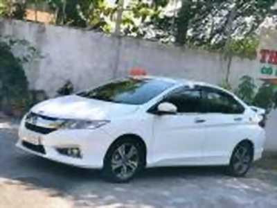 Bán xe ô tô Honda City 1.5 AT 2015 giá 498 Triệu