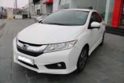 Bán xe ô tô Honda City 1.5 AT 2015 giá 499 Triệu
