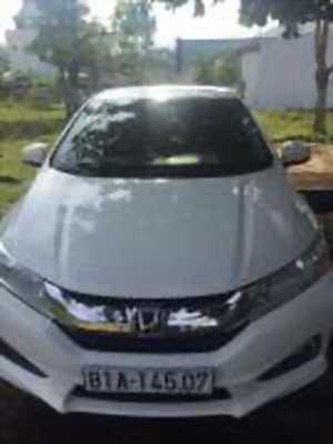 Bán xe ô tô Honda City 1.5 AT 2015 giá 500 Triệu