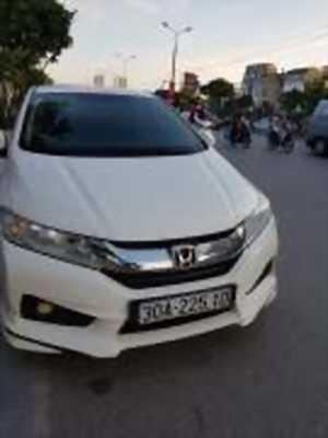 Bán xe ô tô Honda City 1.5 AT 2015 giá 510 Triệu