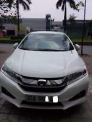 Bán xe ô tô Honda City 1.5 AT 2015 giá 515 Triệu