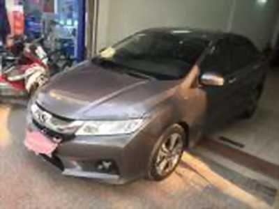 Bán xe ô tô Honda City 1.5 AT 2015 giá 520 Triệu