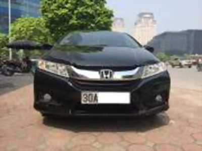 Bán xe ô tô Honda City 1.5 AT 2015 giá 522 Triệu