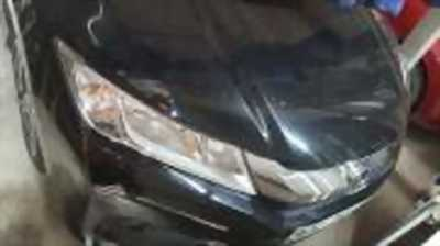 Bán xe ô tô Honda City 1.5 AT 2015 giá 540 Triệu