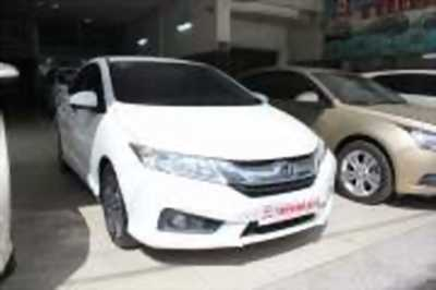 Bán xe ô tô Honda City 1.5 AT 2016 tại Hà Tĩnh