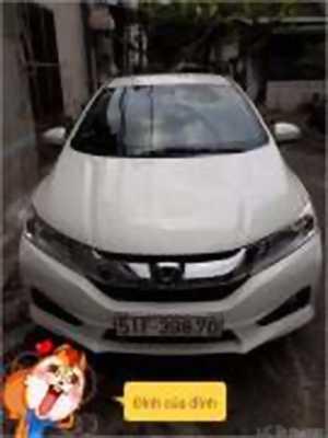 Bán xe ô tô Honda City 1.5 AT 2016 giá 510 Triệu