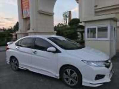 Bán xe ô tô Honda City 1.5 AT 2016 giá 516 Triệu