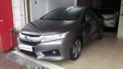 Bán xe ô tô Honda City 1.5 AT 2016 giá 520 Triệu