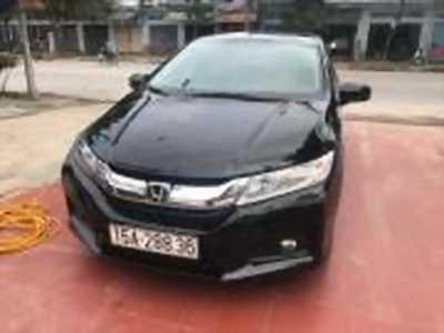 Bán xe ô tô Honda City 1.5 AT 2016 giá 525 Triệu