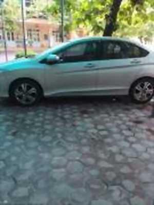 Bán xe ô tô Honda City 1.5 AT 2016 giá 528 Triệu