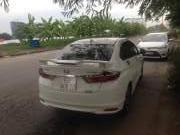Bán xe ô tô Honda City 1.5 AT 2016 giá 530 Triệu