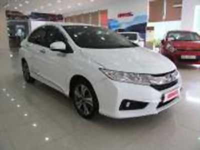 Bán xe ô tô Honda City 1.5 AT 2016 giá 534 Triệu