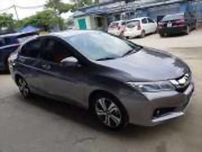 Bán xe ô tô Honda City 1.5 AT 2016 giá 535 Triệu