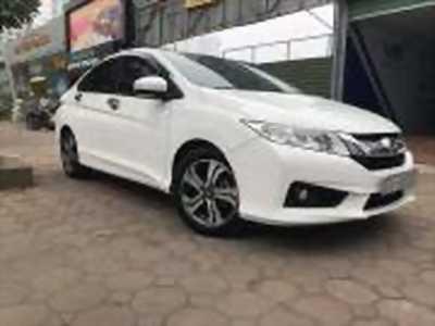 Bán xe ô tô Honda City 1.5 AT 2016 giá 536 Triệu