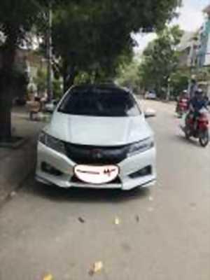Bán xe ô tô Honda City 1.5 AT 2016 giá 540 Triệu