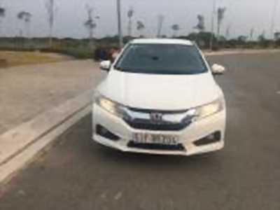 Bán xe ô tô Honda City 1.5 AT 2016 giá 545 Triệu