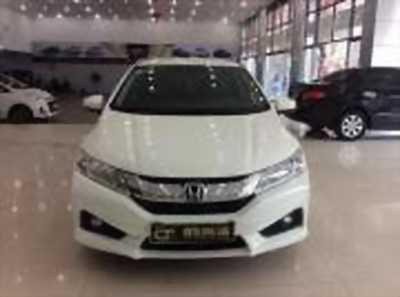 Bán xe ô tô Honda City 1.5 AT 2016 giá 555 Triệu