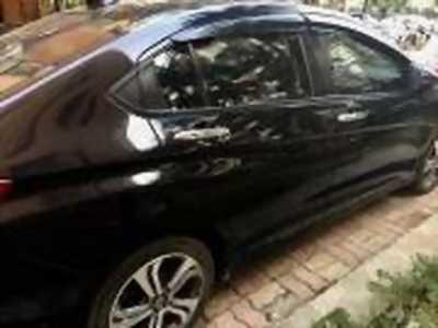 Bán xe ô tô Honda City 1.5 AT 2016 giá 558 Triệu