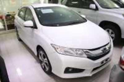 Bán xe ô tô Honda City 1.5 AT 2016 giá 560 Triệu