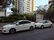 Bán xe ô tô Honda City 1.5 AT 2016 giá 588 Triệu
