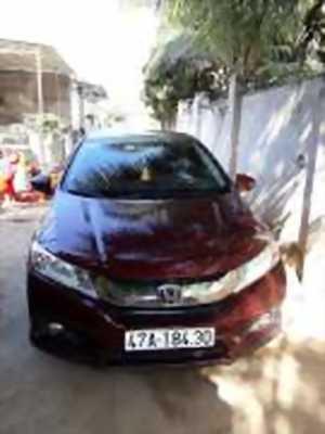 Bán xe ô tô Honda City 1.5 AT 2017 giá 540 Triệu