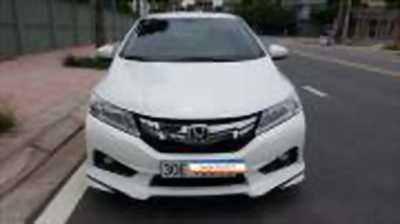 Bán xe ô tô Honda City 1.5 AT 2017 giá 543 Triệu