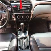 Bán xe ô tô Honda City 1.5 AT 2017 giá 550 Triệu