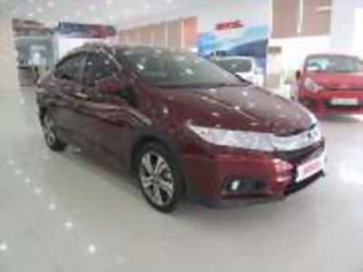 Bán xe ô tô Honda City 1.5 AT 2017 giá 554 Triệu