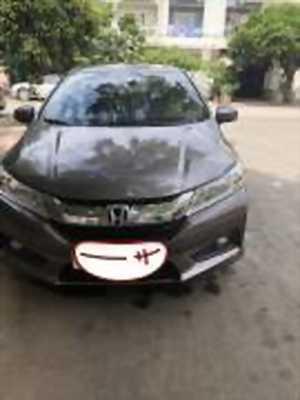 Bán xe ô tô Honda City 1.5 AT 2017 giá 555 Triệu