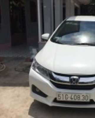 Bán xe ô tô Honda City 1.5 AT 2017 giá 558 Triệu