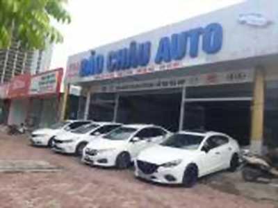 Bán xe ô tô Honda City 1.5 AT 2017 giá 565 Triệu