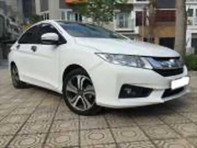 Bán xe ô tô Honda City 1.5 AT 2017 giá 570 Triệu