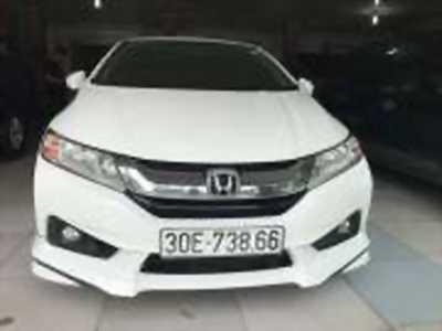 Bán xe ô tô Honda City 1.5 AT 2017 giá 580 Triệu